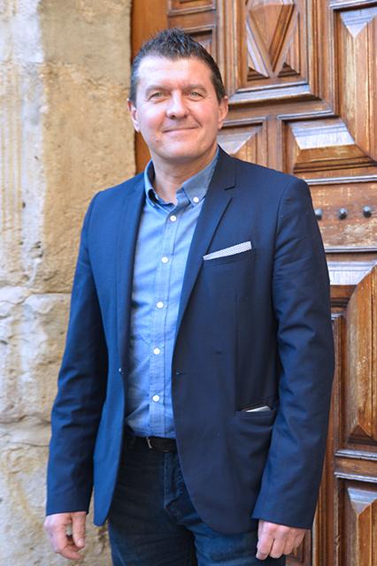 Fabrice Brun