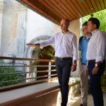 Le thermalisme, un atout pour l'emploi en Ardèche