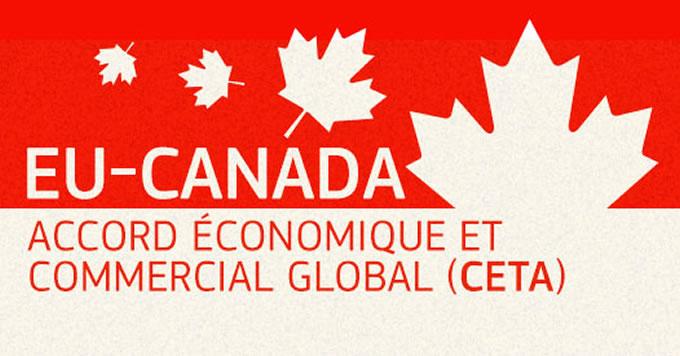 Stop au CETA