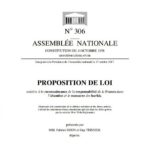 Proposition de loi relative à la reconnaissance de la responsabilité de la France dans l'abandon et le massacre des harkis,
