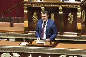 L'Assemblée vote en 1ère lecture l'interdiction définitive du Gaz de Schiste !