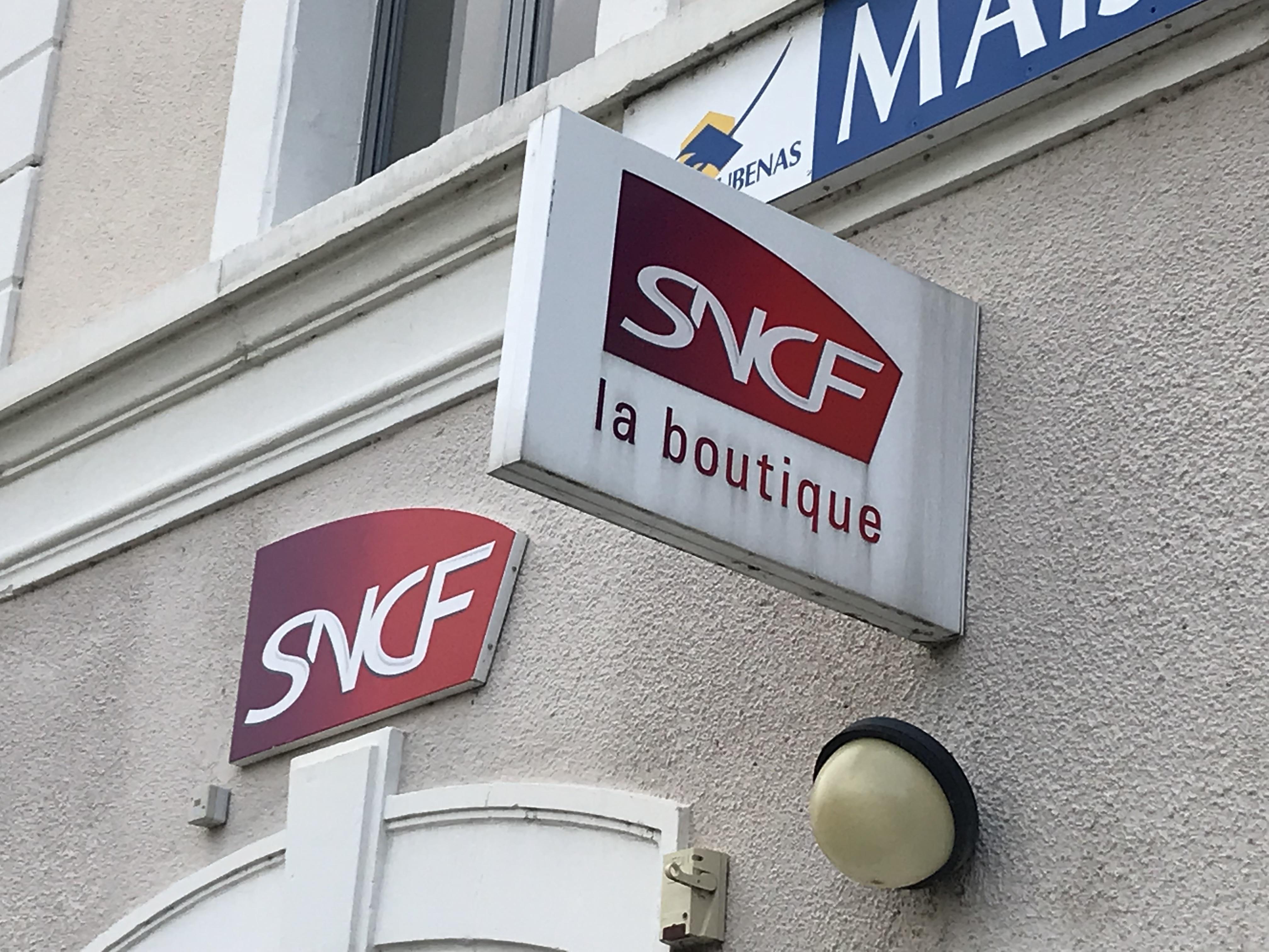 Le service du guichet SNCF d'Aubenas est sauvé.