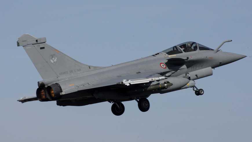 Survol de l'Ardèche par les avions de l'armée de l'air : Fabrice Brun pose une question écrite à la Ministre de la Défense