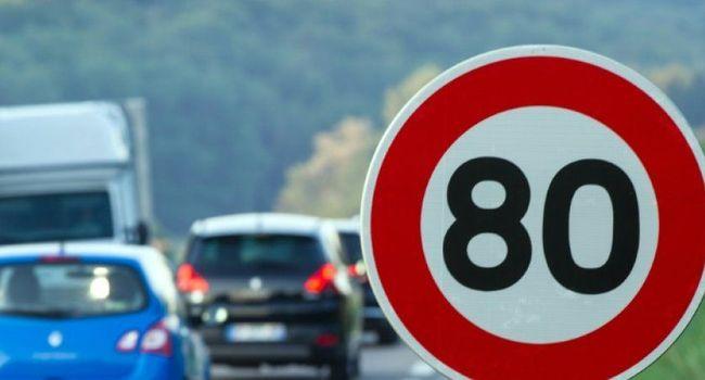 80km/h : une mesure injuste !