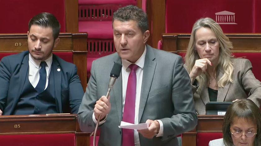 Loto du Patrimoine : le grand gagnant ne doit pas être le budget général de l'Etat mais la rénovation du patrimoine au cœur de nos territoires.