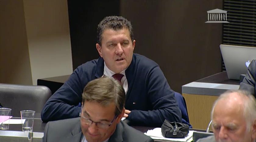 «Protéger nos éleveurs et les consommateurs français des accords du Mercosur»