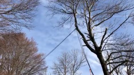 Etat du réseau filaire de téléphonie dans nos zones de pentes et de montagne : une situation inacceptable !