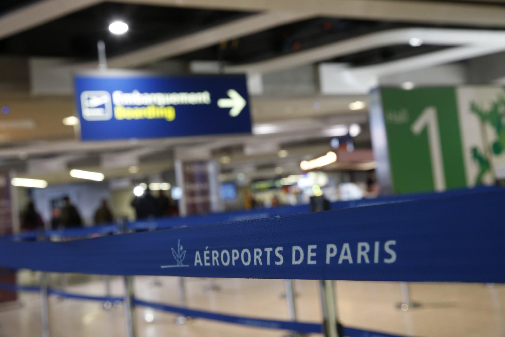 Tribune de 103 députés Les Républicains – Contre le projet de privatisation d'Aéroports de Paris