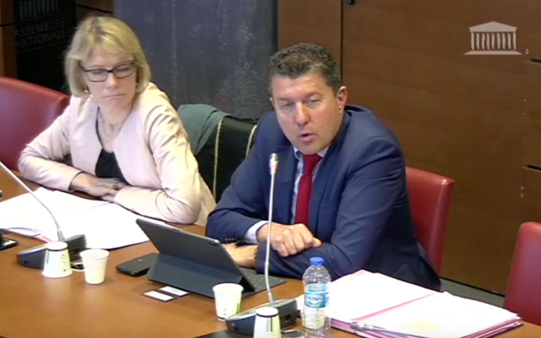 Mes interventions en Commission des Finances pour rétablir le pouvoir d'achat des Français.