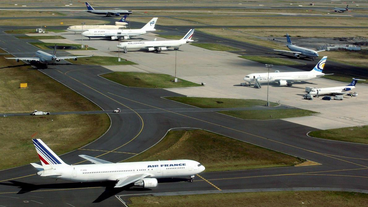 Pour un référendum d'initiative partagée (RIP) sur la privatisation d'Aéroports de Paris.