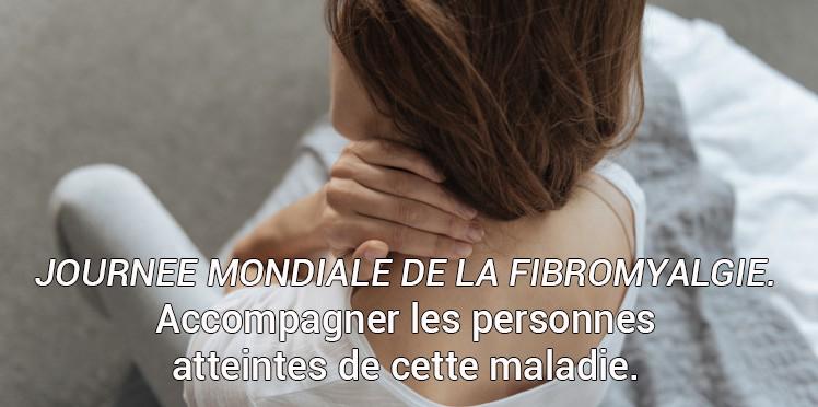 Fibromyalgie : je multiplie les initiatives.