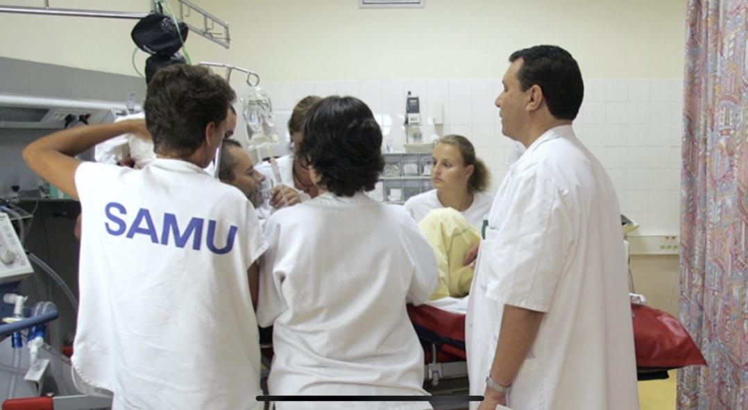 Santé : Situation d'urgences !