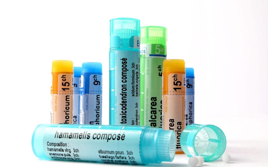 Déremboursement des médicaments homéopathiques : j'interpelle la Ministre des Solidarités et de la Santé.