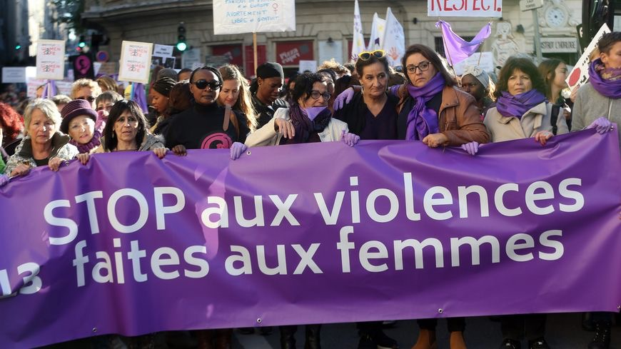 Violences conjugales : examen des propositions de loi de mes collègues Aurélien Pradié et Valérie Boyer
