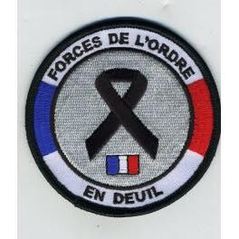 Cérémonie d'hommage rendue aux victimes de l'attaque du 3 octobre.