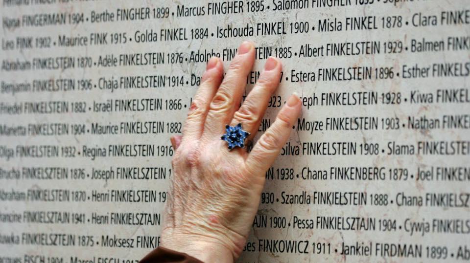 Journée nationale du souvenir des victimes et des héros de la déportation, pour dire ensemble : plus jamais ça !