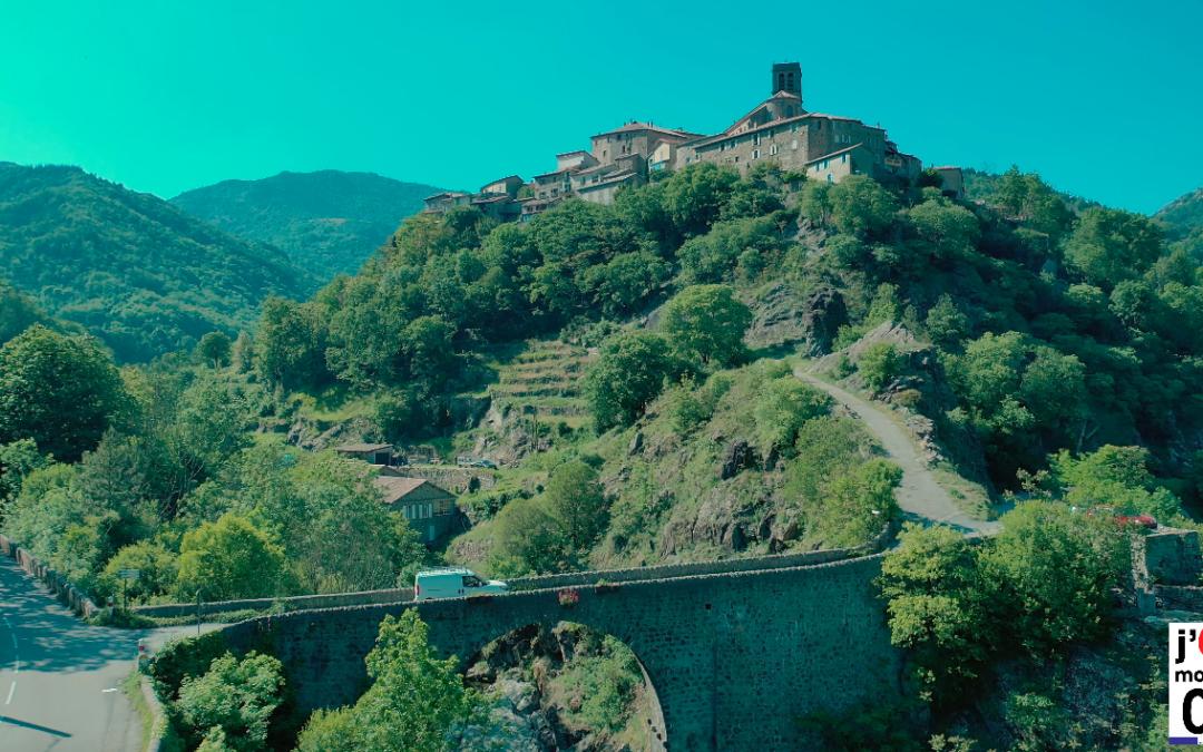 L'amour de l'Ardèche, l'envie de le partager. #3