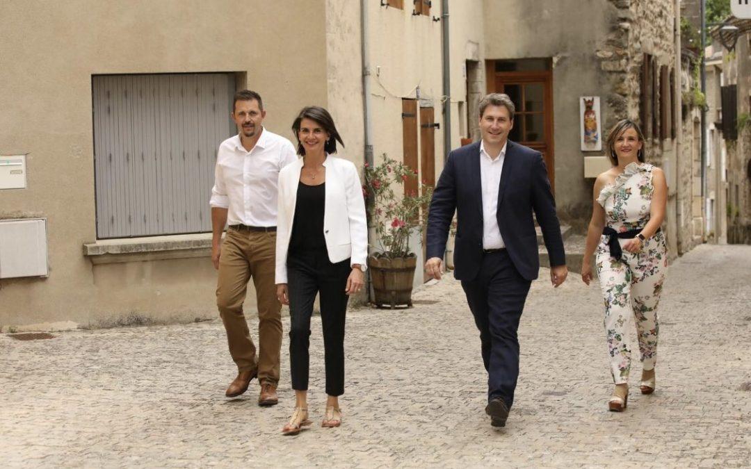 ELECTIONS SENATORIALES 2020 POUR L'ARDECHE