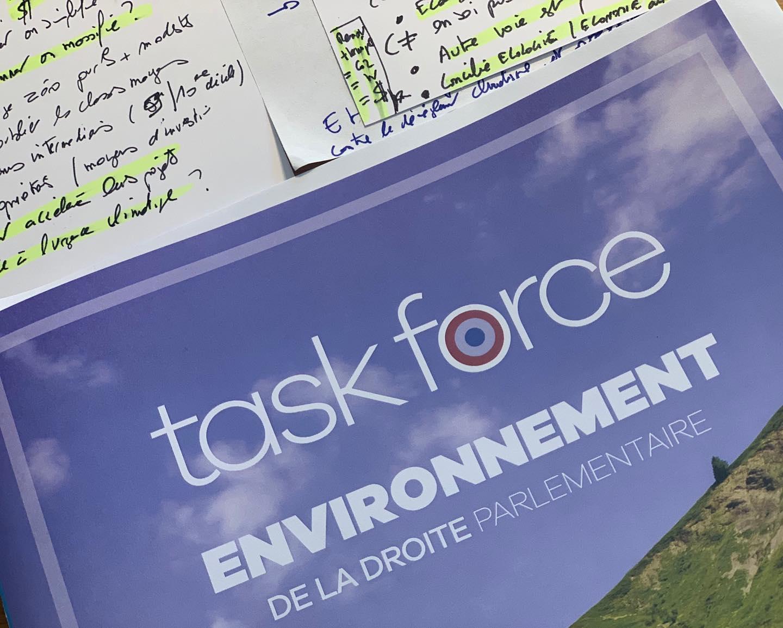 Quelques données en avant première sur un sondage à paraitre sur les Français et l'écologie.