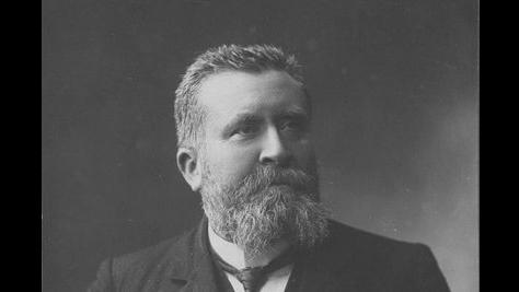 La Dépêche» du dimanche 15 janvier 1888. Lettre de Jean Jaurès aux instituteurs.