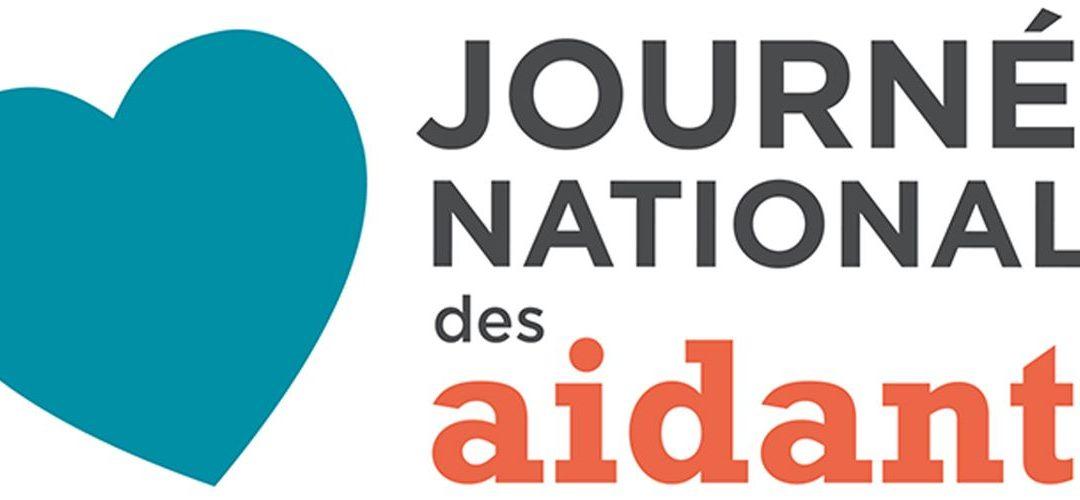 Journée nationale des aidants.