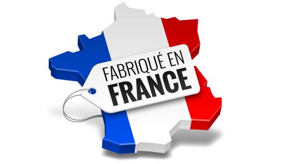 Réserver l'utilisation du drapeau français aux produits fabriqués en France.