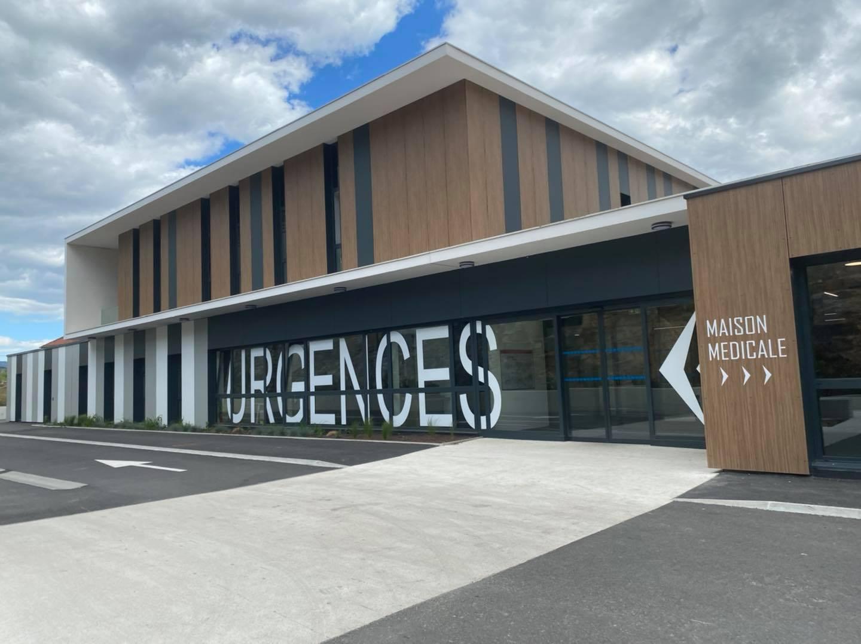 Conseil de surveillance du Centre Hospitalier d'Ardèche Méridionale.