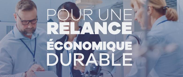Repenser la dynamique entrepreneuriale et réarmer l'industrie française.
