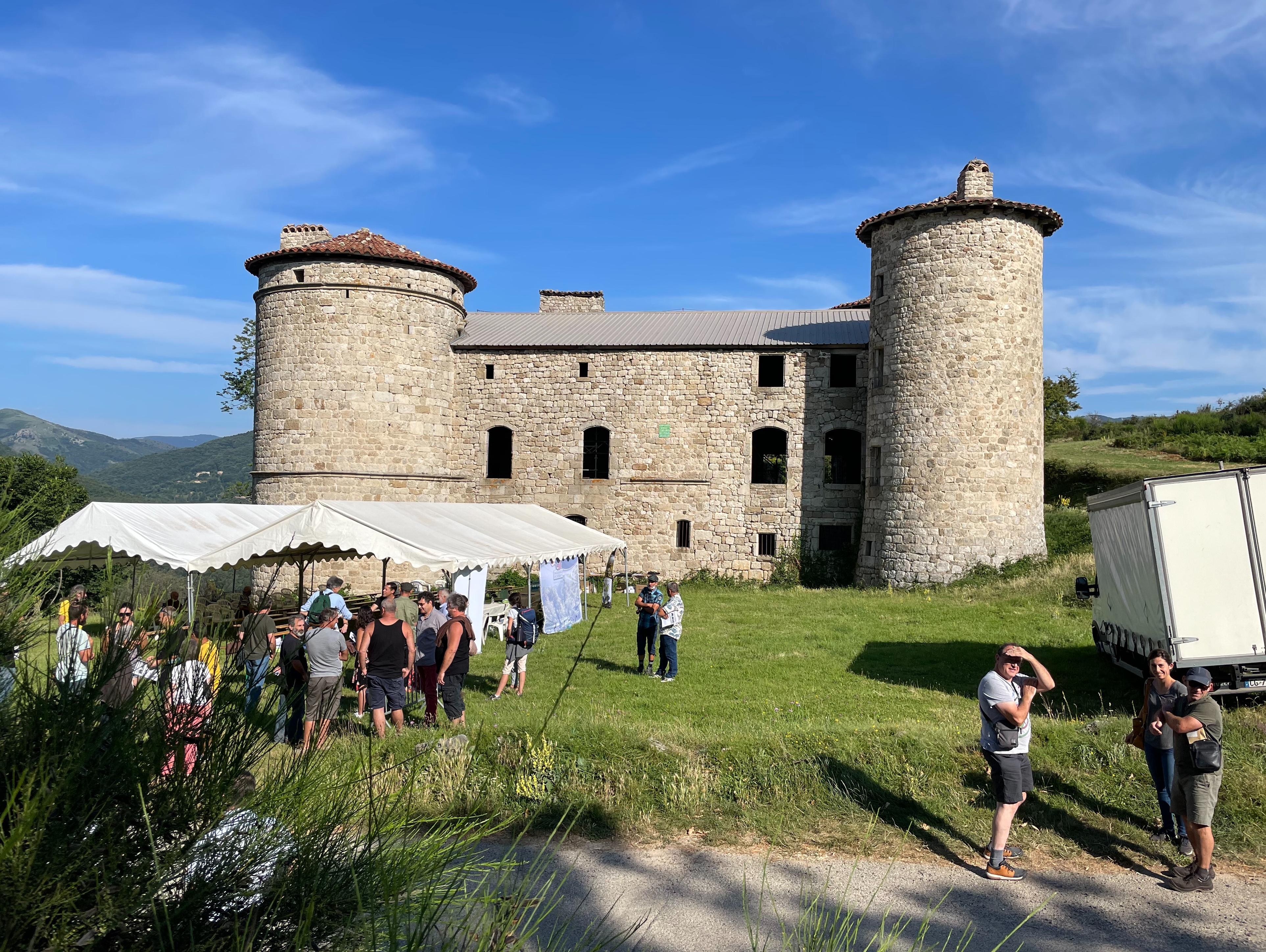 L'Ardèche a du génie, nos châtaigniers aussi !