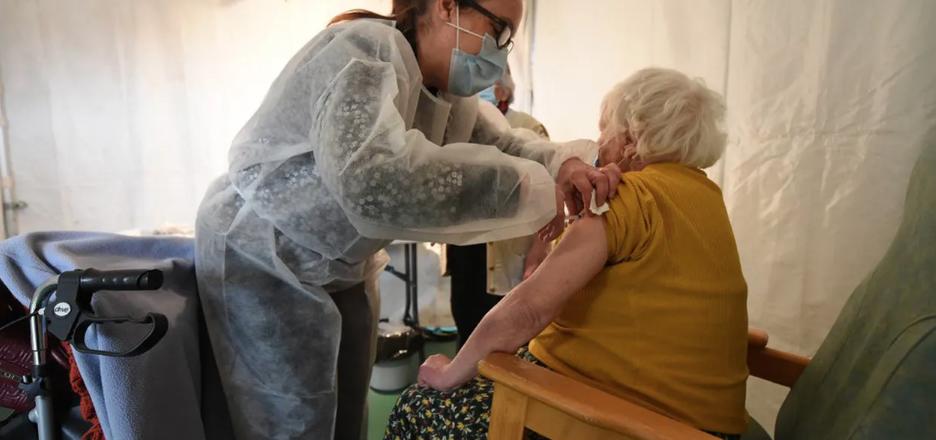 Les Echos – Covid : une vaste étude française confirme l'efficacité des vaccins